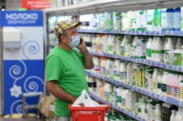 Опасная еда. Чем можно отравиться в супермаркетах и на рынках