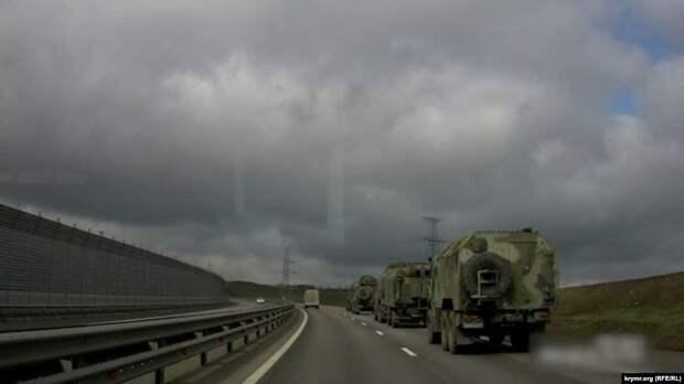 США привели войска в Европе в максимальную боеготовность из-за стягивания российской армии к Донбассу