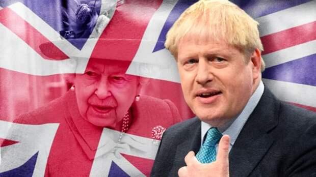Guardian: Великобритания— плутократия заспущенной перед народом решёткой