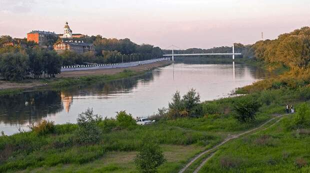 Россия оставила без официального ответа запрос Казахстана о строительстве плотины на Урале