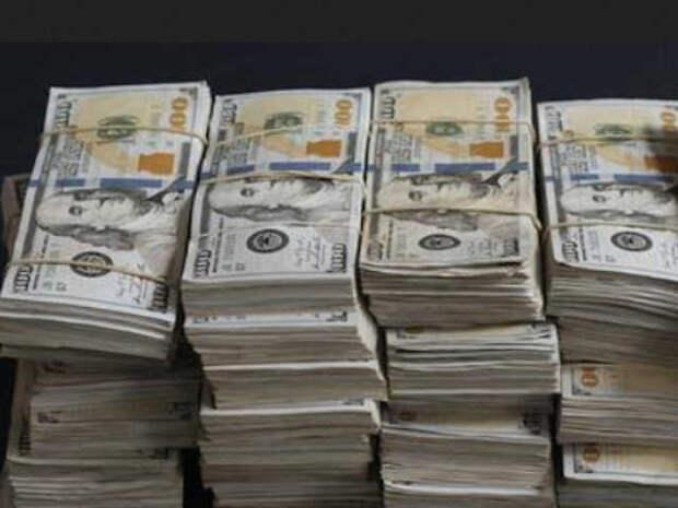 В Афганистане у чиновников изъято свыше 12 млн долларов