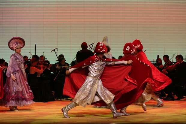 Культурный центр Выхина-Жулебина приглашает за новогодним настроением на онлайн-концерт