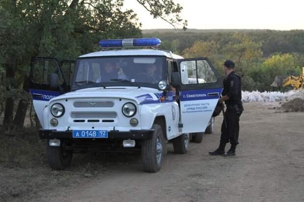 В Севастополе прошла серьёзная операция - были задействованы спасатели (фото)