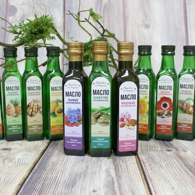 Так ли полезно оливковое масло?