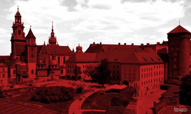 США и Германия перехватили «Троеморье» и поставили крест на геополитических амбициях Польши