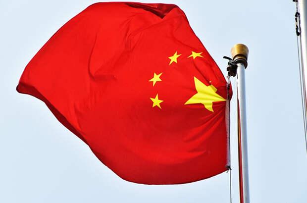 Китай опубликовал данные о составе и количестве своих миротворцев