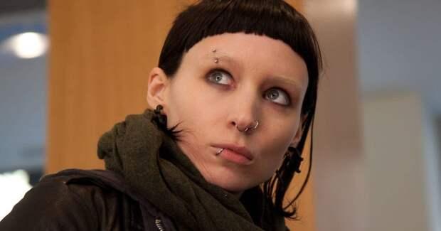 О «девушке с татуировкой дракона» снимут сериал
