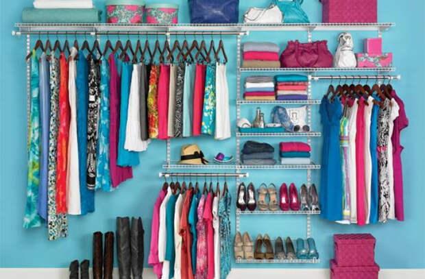 Что о человеке может рассказать цвет одежды