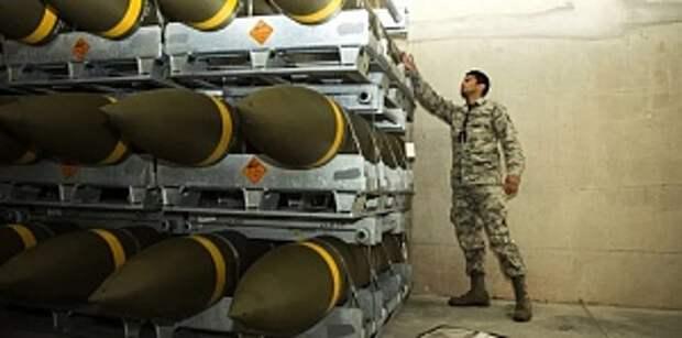Разгильдяи у ядерных ракет?