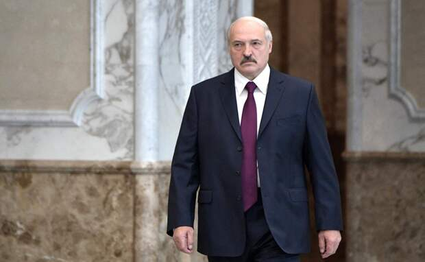 Лукашенко решил атаковать Меркель