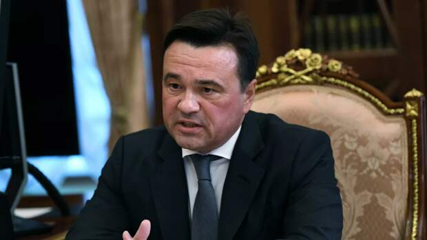 Воробьёв выразил соболезнования в связи с трагедией в казанской школе