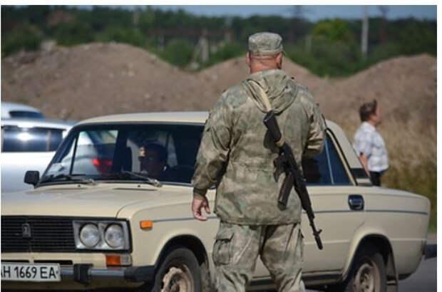 ДНР и ЛНР создадут единую таможенную зону