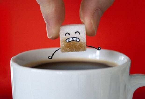 Зимние праздники: долой сахар!