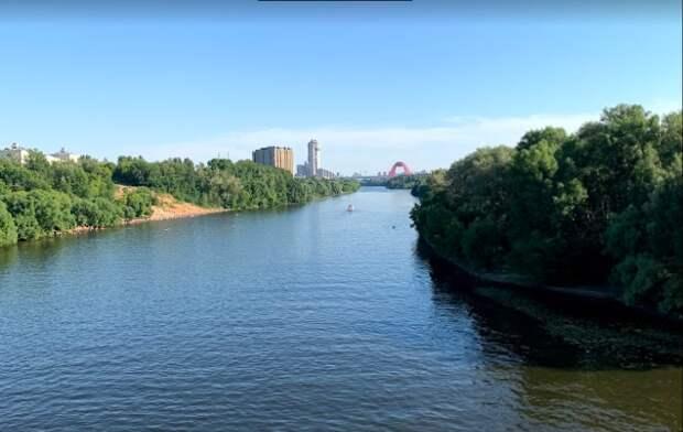 Строгино вошло в десятку самых экологически чистых районов столицы