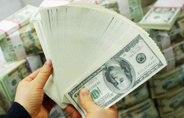 """Самые страшные санкции: США хотят выделить $100 млн на поддержку """"независимых"""" русскоязычных СМИ"""