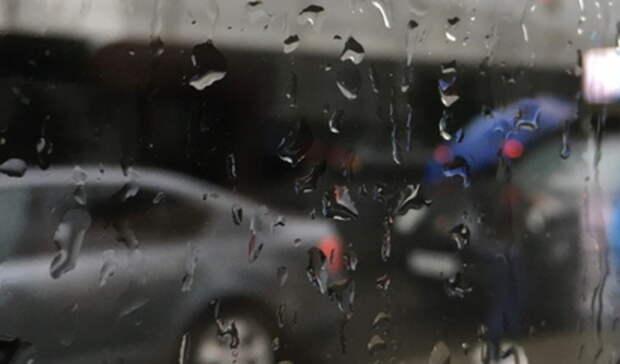 Снег, дождь иморозы ожидаются доконца недели вНижнем Тагиле