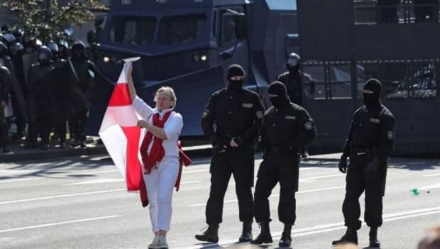 Эстония санкциями против Белоруссии лезет «вперед батьки в пекло»