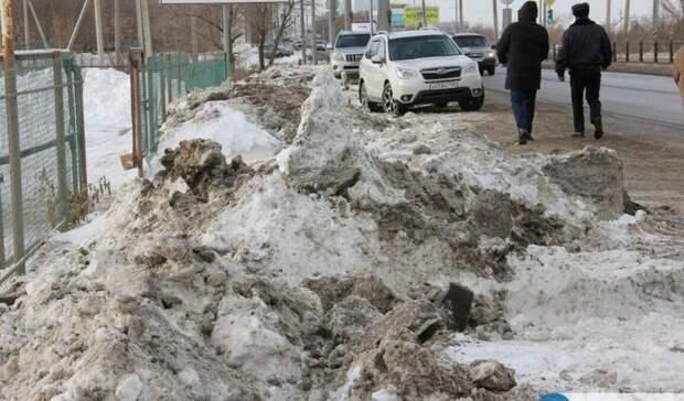 Главу Оренбурга Владимира Ильиных раскритиковали забезопасность школьников