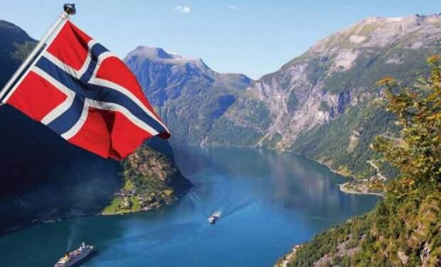 Норвежцы так долго рассказывали, как русские нападут на них, что «русские» напали
