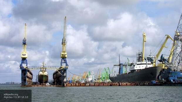 Прибалтика нашла альтернативу белорусской нефти