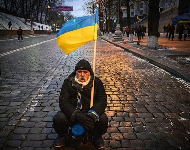 Украина последняя в Европе по всем показателям