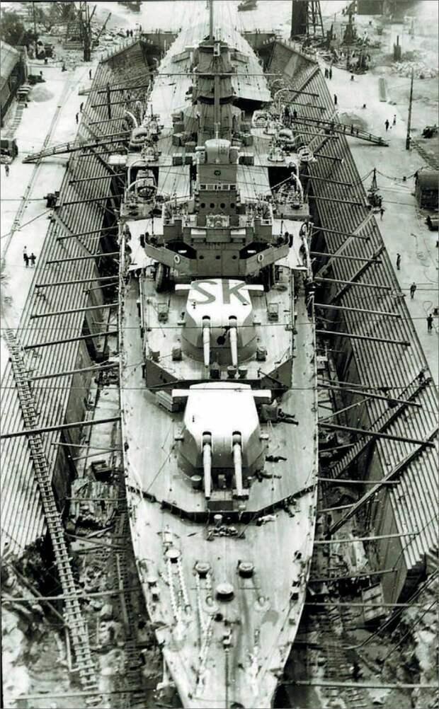 Боевые корабли. Крейсера. Жестянки, с которыми лучше не связываться