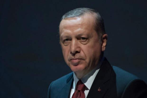 Обратный отсчет для режима Эрдогана начался