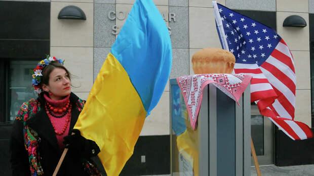 """Украинские """"кролики"""" готовы!"""