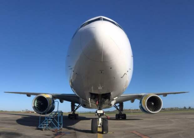 """Совет директоров """"Аэрофлота"""" 16 апреля обсудит аренду Boeing 777"""