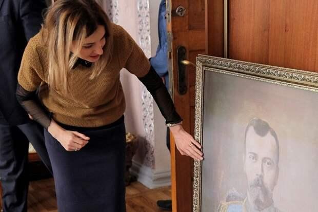 """Вы заметили, что в списке """"тиранов"""" нет Сталина?"""