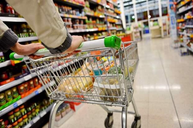 В Госстате подсчитали, как за год в Украине изменились цены на продукты