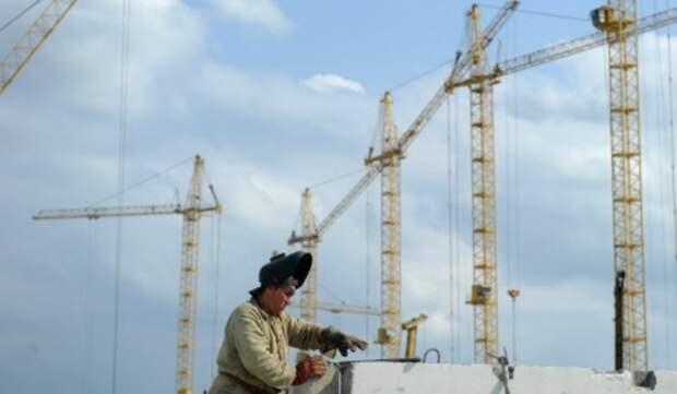 Эксперты проверят ход строительства жилого комплекса со спортивным центром художественной гимнастики в ТиНАО