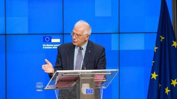 Глава евродипломатии созвал экстренную конференцию из-за ситуации на Ближнем Востоке