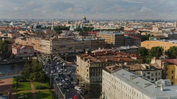 Беглов заявил, что скорректирует жилую застройку на местах промзон в Петербурге