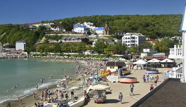 Развитие круглогодичного отдыха на Кубани могут включить в новый нацпроект
