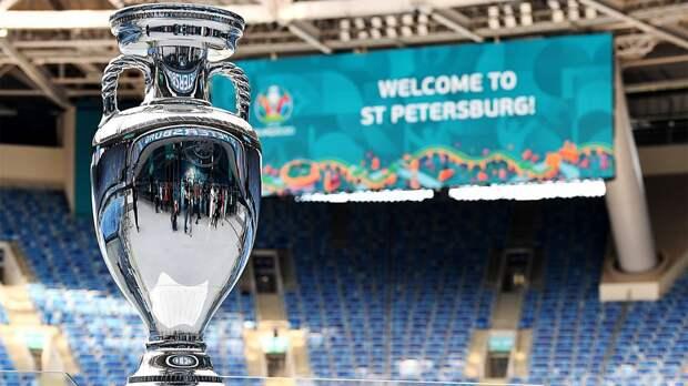Зрители на чемпионате Европы: сколько болельщиков пустят на стадионы, увеличат ли в Санкт-Петербурге вместимость