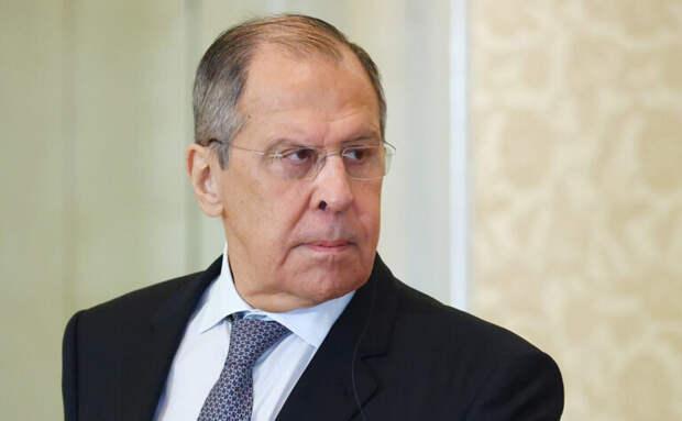 МИР Глава МИДа Лавров заявил об уничтожении Евросоюзом отношений с Россией