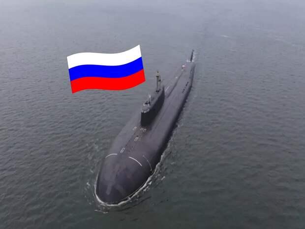 Маневры ВМФ России. Источник изображения: https://eer.ru