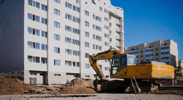 Проблемный долгострой с более 2 тыс. дольщиков пообещали сдать в 2021 году в Нур-Султане
