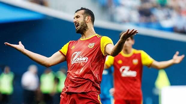 Григалава заинтересовал «Астану» и ряд российских клубов