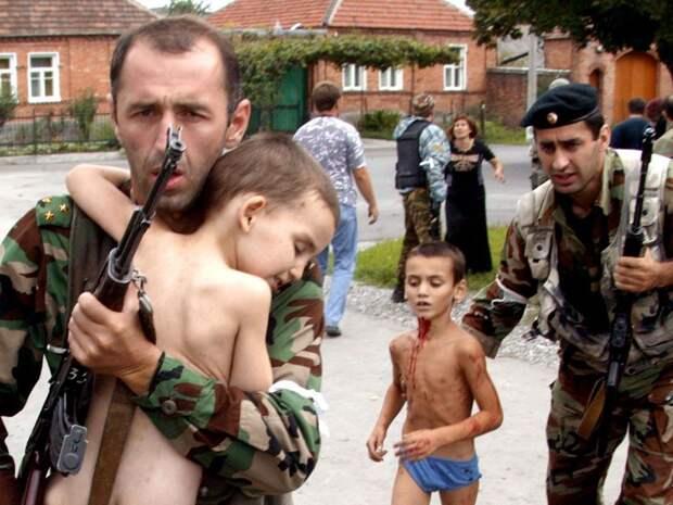 Юлия Витязева: Не случай для терпимости