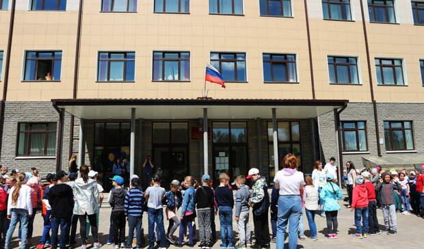 Проверки пройдут всвердловских школах из-за стрельбы вКазани