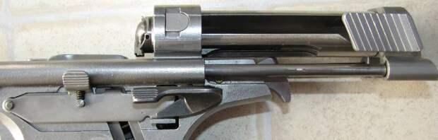 Аристократ из Пасадены. Пистолет для Гарри Каллахана