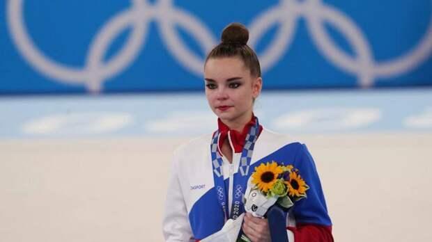 Путин удостоил гимнастку Аверину наградой, аналогичной той, что вручили олимпийским чемпионам