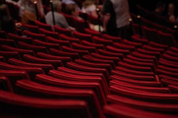 В центре на бульваре Яна Райниса пройдёт открытая репетиция Музыкально-драматического театра