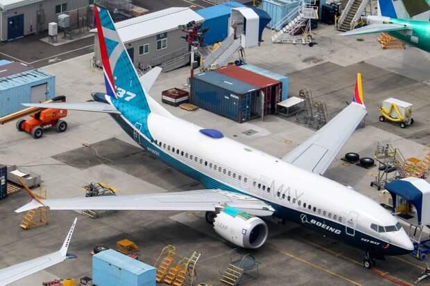Для самолетов 737 MAX полностью перепишут софт