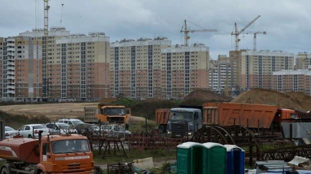 """Партнеры чиновников попадут в """"Опалиху"""""""