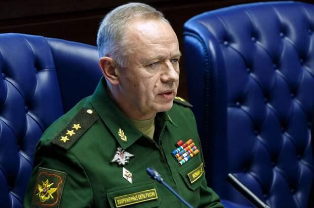 Минобороны оценило призыв Германии говорить с Россией «с позиции силы»