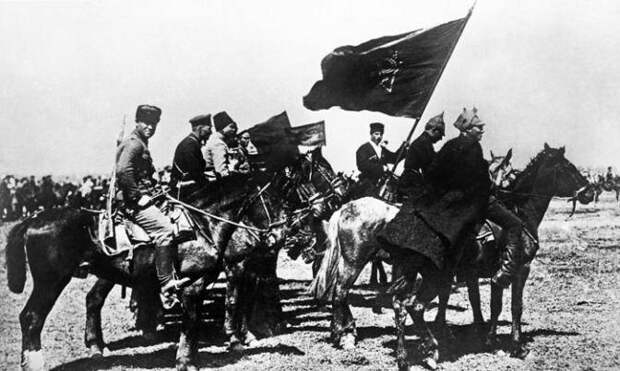 Афганский поход РККА 1929 года
