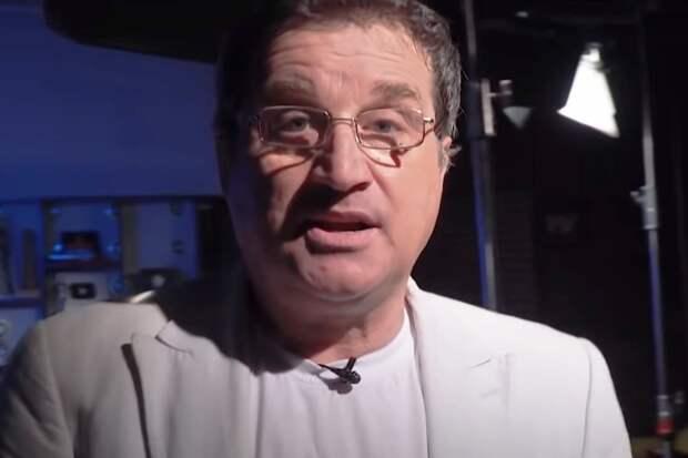 Кушанашвили сознался в приставаниях к Оле Поляковой